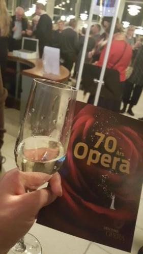 In the Opera (by Asla Adrian) – Cantaclown • Marta Carbayo